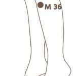 Akupressurpunkt M36