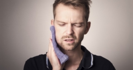 Schmerzen durch einen Zahnausfall