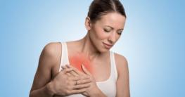 Die Behandlung bei Brustschmerzen