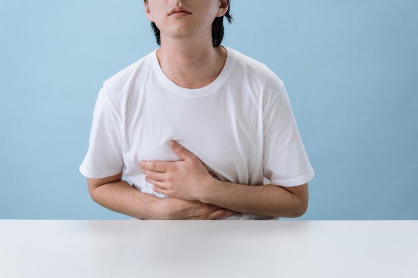 Die Ursachen von Bauschmerzen