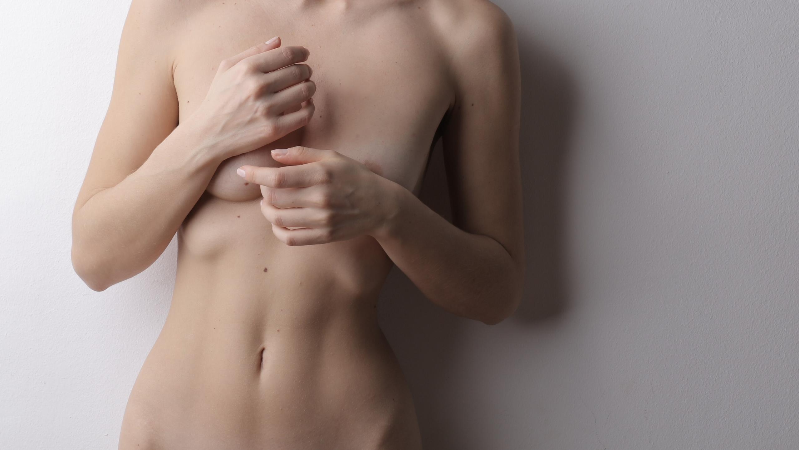 Der Krankheitsverlauf bei Brustkrebs