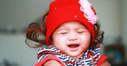 Die Ursaschen von Schmerzen bei Babys