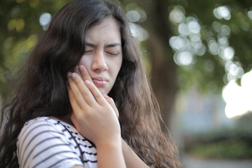 Die Ursachen von Zahnschmerzen