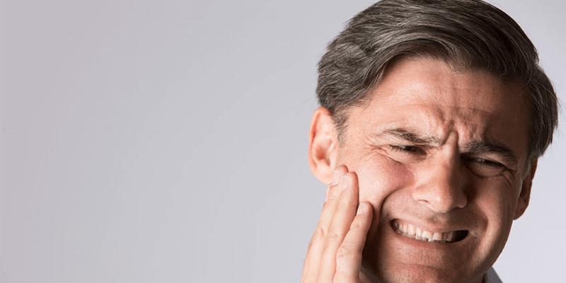 Die Behandlung von Zahnschmerzen