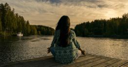 Verschiedene Entspannungsmethoden bei Schmerzen