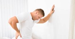 Die richtige Behandlung von Häftgelenkschmerzen