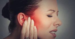Die richtige Behandlung bei Ohrenschmerzen