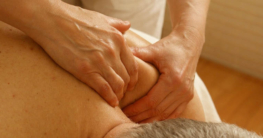 Alle Informationen über Schulterschmerzen